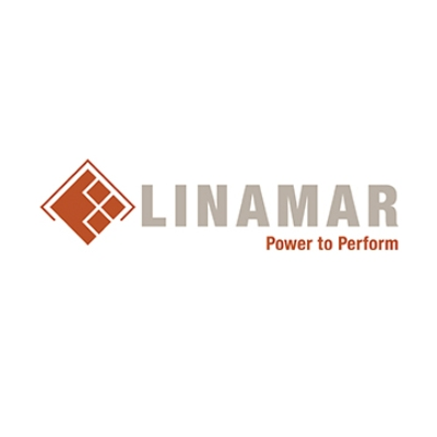 Logo Linamar