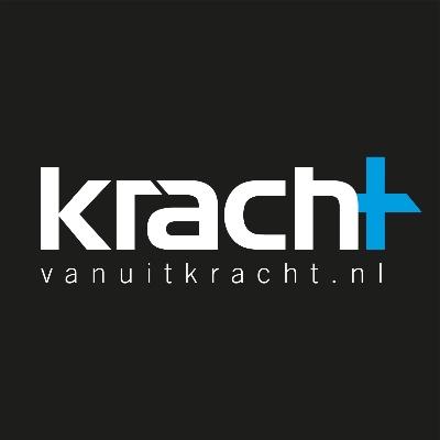 Logo van Kracht Recruitment