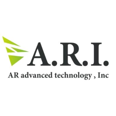 ARアドバンストテクノロジ株式会社のロゴ