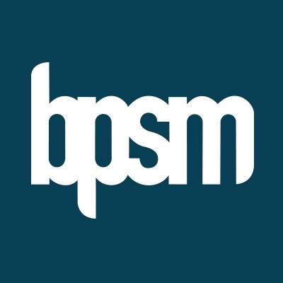 bpsm Beratung Personal Service Management GmbH-Logo