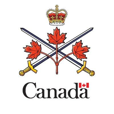 Logo Canadian Army Reserves