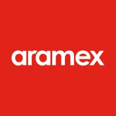 Aramex Ireland logo