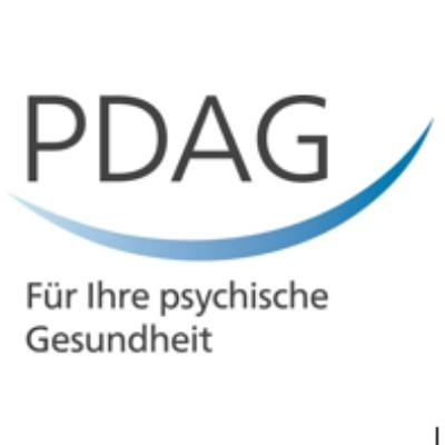Logo Psychiatrische Dienste Aargau