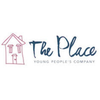 The Place Young People's Company logo