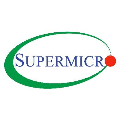 Logo van Super Micro Computer, Inc.