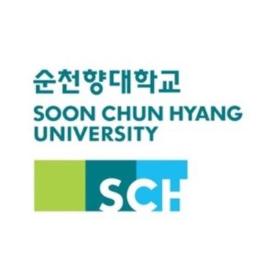 순천향대학교 logo