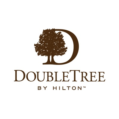 DoubleTree by Hilton'in logosu