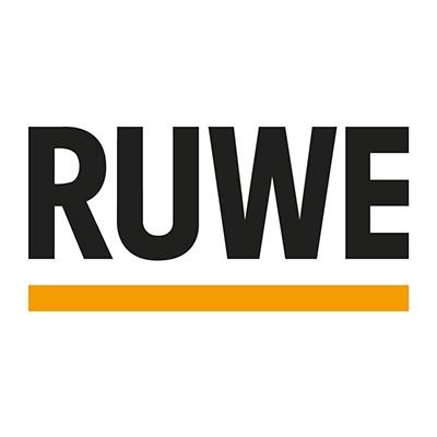 RUWE Gruppe-Logo