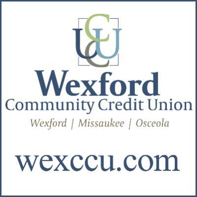 Wexford Community Credit Union logo