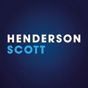 Henderson Scott logo