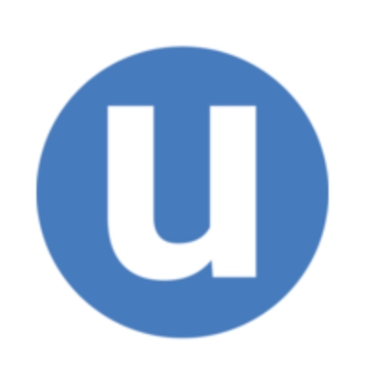 Upstream USA logo