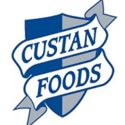 Custan Foods logo