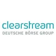 Clearstream logo
