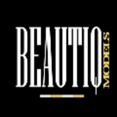 Beautiq Talent & Casting logo