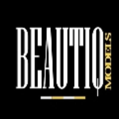 Beautiq Talent & Casting logo