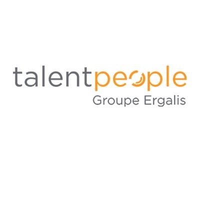 Logo Talentpeople