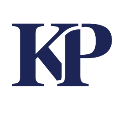 Logo KP Building Products