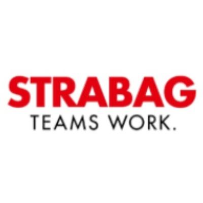 Logo firmy - STRABAG