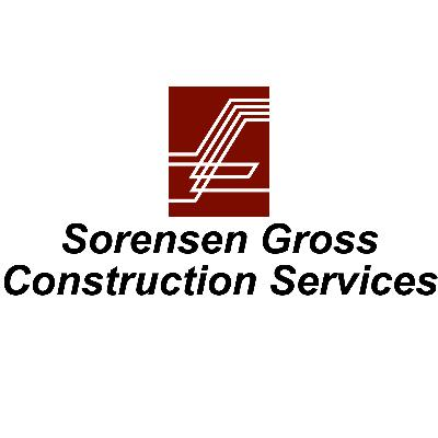 Sorensen Gross Construction Services logo