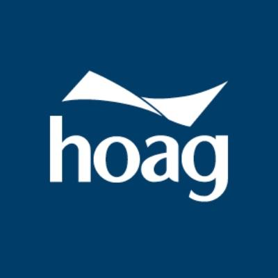 Hoag Memorial Hospital Presbyterian logo