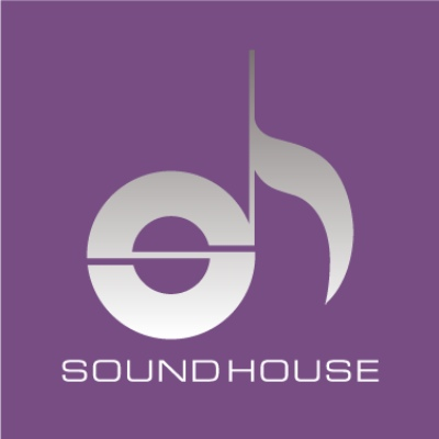 株式会社サウンドハウスのロゴ