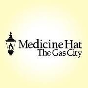 City of Medicine Hat logo