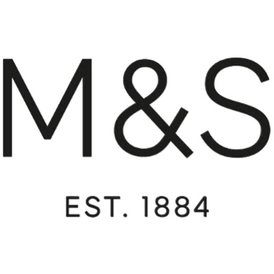Лого компании Marks and Spencer