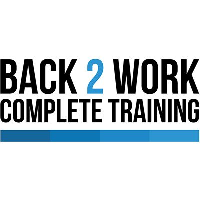 Back2Work Group logo