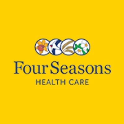 Four Seasons Health Care logo