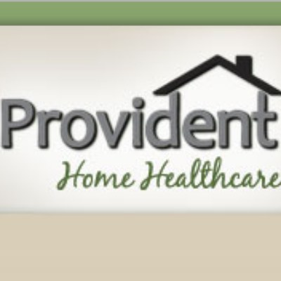 Provident Home Healthcare Careers and Employment | Indeed com