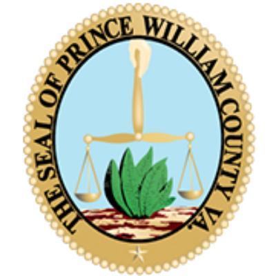 Prince William County Government logo