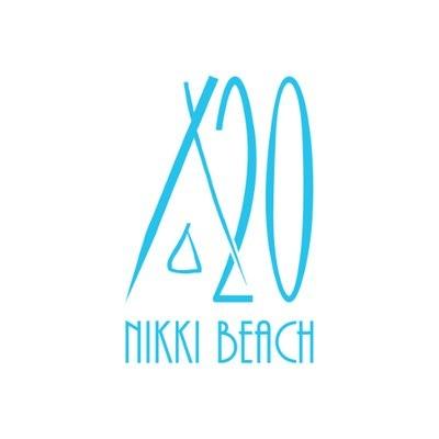 Logo Nikki Beach