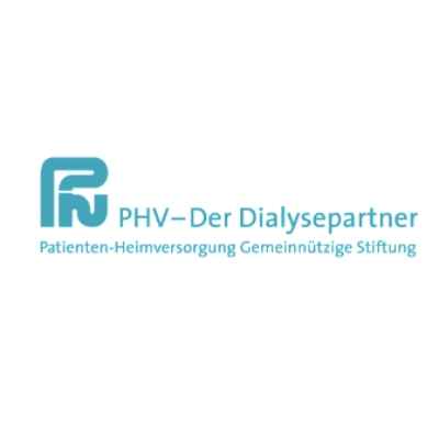 PHV – Der Dialysepartner-Logo