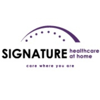 Working At Signature Healthcare At Home 97 Reviews