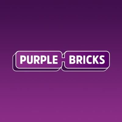 Purplebricks USA logo