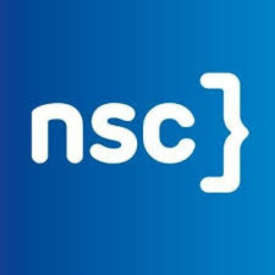 NSC Global logo