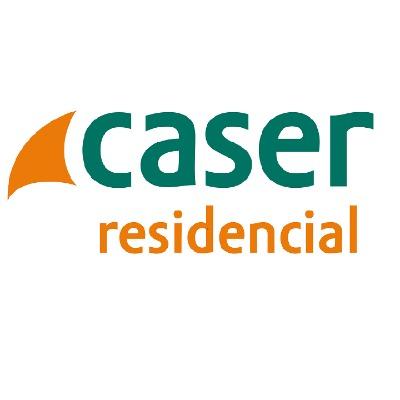 logotipo de la empresa Caser Residencial