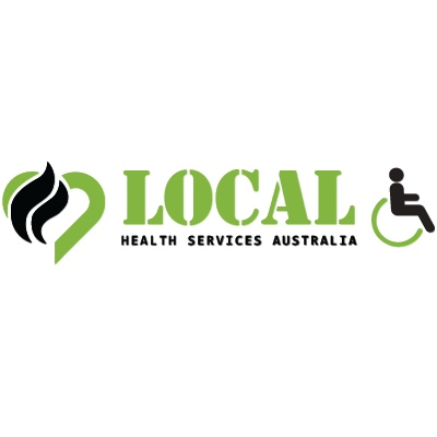 Local Health Services Australia logo