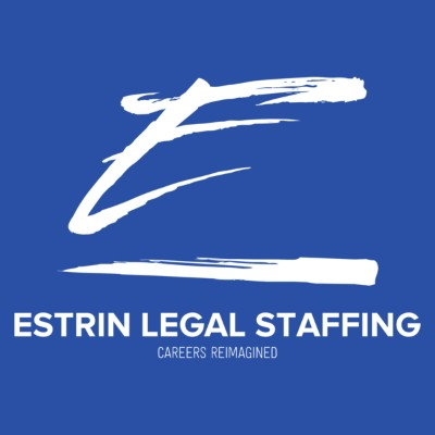 Estrin Legal Staffing