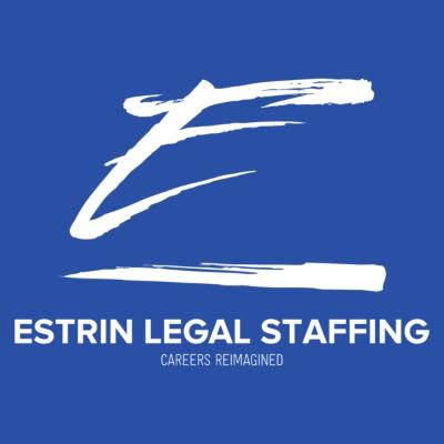 Estrin Legal Staffing