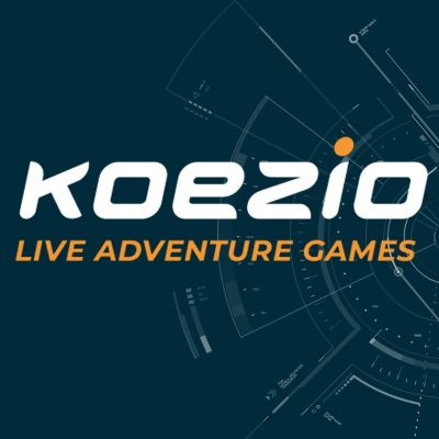 Koezio logo
