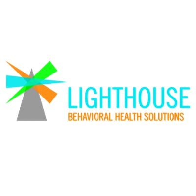 Lighthouse Behavioral Health Solutions logo