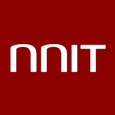 logo for NNIT
