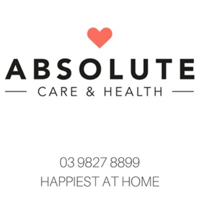 Absolute Care & Health logo