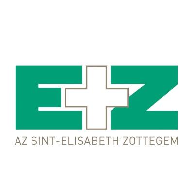 Logo AZ Sint-Elisabeth Zottegem