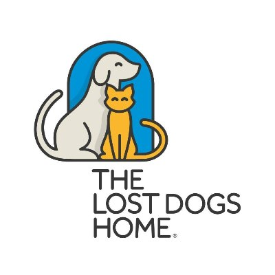 The Lost Dogs' Home logo