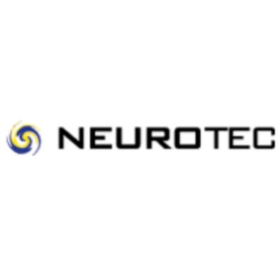 ニューロテック株式会社のロゴ