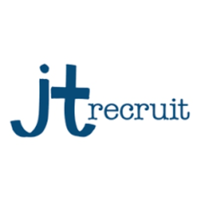 JT Recruit logo