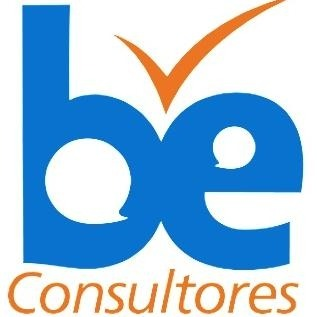 logotipo de la empresa BE CONSULTORES