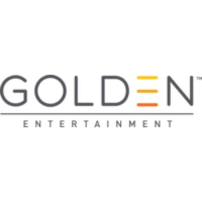 Golden Entertainment, Inc. logo